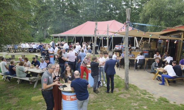Aftermovie Live Cooking bij Markant Outdoorcentrum