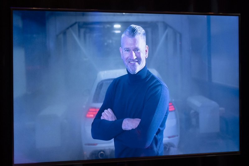 Martin Kniest van Matz Carwash april 2021